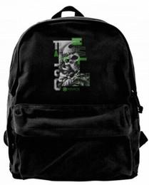 $enCountryForm.capitalKeyWord NZ - Skull Fashion Canvas Best Backpack Unique Camper Backpack For Men & Women Teens College Travel Daypack