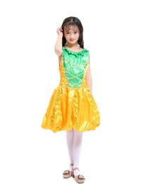 princess halloween costumes for teenage girl 2018 pumpkin princess cosplay costume for kids witch cosplay