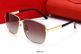 4e5c25d45c 2018 new large frame polarizing sunglasses