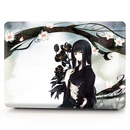 Macbook Retina 13 Inches Australia - hrh-x-50 Oil painting Case for Apple Macbook Air 11 13 Pro Retina 12 13 15 inch Touch Bar 13 15 Laptop Cover Shell