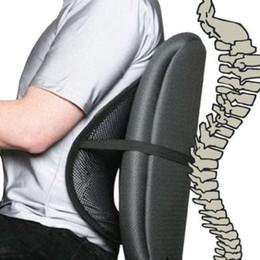 Car Seat Cushions Lumbar Support NZ