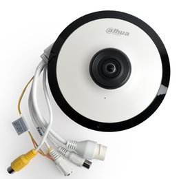 Wholesale DH IPC EW4431 ASW MP Fisheye View IP Camera Support WiFi SD Card PoE Built in Mic IR M