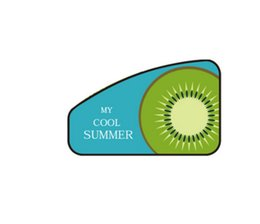 Chinese  Car Magnetic Sunshade Window Curtains Side Window Sunshade Curtain Adjustable Sunscreen Protected From Sunlight And UV Ray Kiwi Fruit manufacturers
