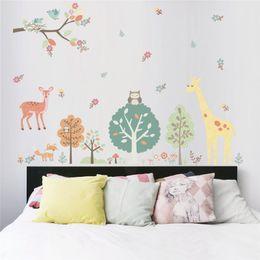 Deer Wall Mural Wallpaper UK
