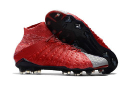 $enCountryForm.capitalKeyWord Canada - 2017 New Men Casual Shoes Hypervenom Phantom III DF FG Cheap Football Shoes Outdoor High Quality Soccer Cleats Size US 6.5-11