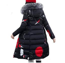 $enCountryForm.capitalKeyWord UK - With fur hooded Woman Winter Jacket Women's Coat Plus Size 3XL Padded long Parka Outwear for women Jaquata Feminina Inverno