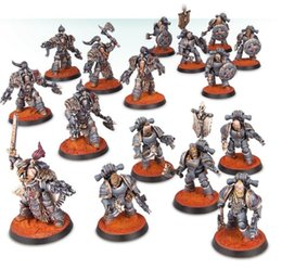 Space Wolfs NZ - Resin Model Horus Heresy Space Wolf Legion Strike Force models miniatures FREE Shipping