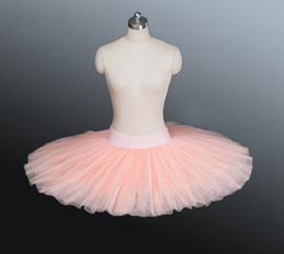 $enCountryForm.capitalKeyWord Australia - Peach Ballet Half Tutu dress Kids Black Ballet RehearsalTutu Professional Rehearsal Ballet Platter White Swan Practicing Pancake Tutu
