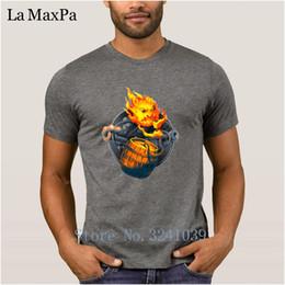 $enCountryForm.capitalKeyWord NZ - Customized New Arrival Tshirt Short Sleeve Summer Style Men's T Shirt Fire T-Shirt For Men Clothes S-3xl Cheap