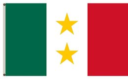Mexican flags online shopping - Possible flag for the Mexican state of en Coahuila y Tejas colours and dimensions based on Image Flag of Mexico Flag x5ft ban