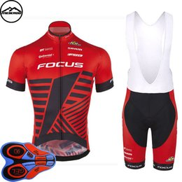 jersey bib team 2019 - 2018 Summer men Cycling Jersey bib shorts team Bike Short Suit cycling clothing Ropa Ciclismo MTB Bike Wear Culotte Set