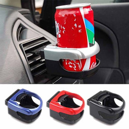 $enCountryForm.capitalKeyWord Australia - Car Vehicle Air Vent Outlet Dringking Water Bottle Coffee Cup Mount Stand Holder Bracket with Retail Package