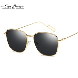 3d8900c11e Sunbreeze 2019 NEW Steampunk Sunglasses Men Round Glasses Goggles Men Side  Visor Circle Lens Unisex Vintage UV With Box Light protection
