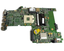 intel i3 laptop NZ - For ThinkPad L530 Laptop Motherboard Intel i3 FRU 04Y2024