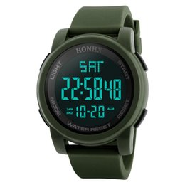 $enCountryForm.capitalKeyWord Australia - 2018 NEW men Fashion Men's LED Waterproof Digital Quartz Luxury Sport Date Watches c59X