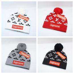 Hight Quality Sombreros Niños Niñas Gorros Unisex Otoño Invierno Sup Beanie  Casual Deportes Casquillo de punto Gorras de esquí 4 colores e0e66275eb0