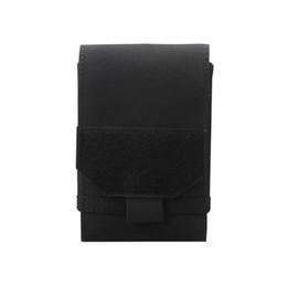 $enCountryForm.capitalKeyWord UK - MEN'S nylon BELT WAIST bag military Fanny PACK molle small money phone WAIST PACK bum pouch PURSE waist packs