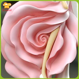 $enCountryForm.capitalKeyWord UK - 2017 Valentine's Day creative large rose mold new beauty soft rose silicone diy mold roses dolls silicone mold