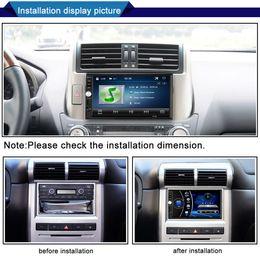 $enCountryForm.capitalKeyWord Australia - fast free shipping yentl 2 Din Car DVD 7 inch HD In Dash Touch Screen BluetoothCar Radio Player Stereo USB Touch Screen 2 DIN Car MP5 MP3