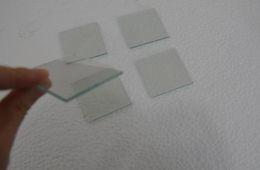 $enCountryForm.capitalKeyWord NZ - 50*50*2.2mm < 10ohm sq 25pcs Lab Transparent Conductive Fluorine Doped Tin Oxide (FTO) Coated Glass High quality