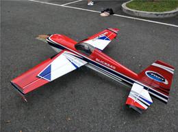 """$enCountryForm.capitalKeyWord NZ - Sky-fly 1981mm 78"""" 35-50cc Slick 7CH ARF Balsa Wood Fixed Wing RC Airplane IN US"""