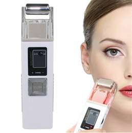 $enCountryForm.capitalKeyWord Canada - ION Galvanic Microcurrent Skin Firming Machine Iontophoresis Anti-aging Massager Face Clean Skin Care SPA Salon Beauty Equipment