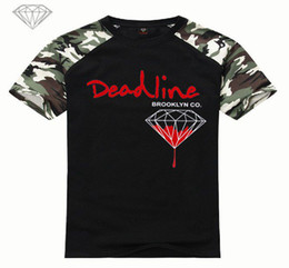 Discount diamond clothes - 2019 New Summer Mens T Shirts Fashion Short sleeve Printed Diamond Male Tops Tees Brand Clothes LX20
