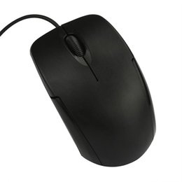 Wholesale HIPERDEAL Computer Peripherals USB Optical Wired Scroll Wheel Mouse Mice For PC Laptop Notebook Desktop Au4