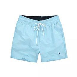 2018 новый летний AAA Бермуды Masculina мода повседневная пляж polos шорты пони стандарт Бесплатная доставка