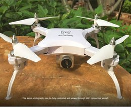 $enCountryForm.capitalKeyWord Canada - New RC toy folding six - axis drone wide Angle camera fixed height wifi remote control APP operation.