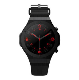 $enCountryForm.capitalKeyWord UK - H2 android ios 1G+16GB Smart watch 1.39 inch mtk6580 SmartWatch phone 3G wifi GPS 5M heart rate nano SIM GSM WCDMA