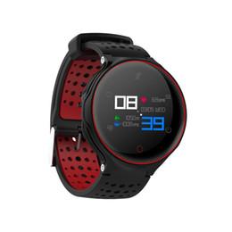 Android Smart Watch X2 NZ - Fashion X2 Plus Smart Watch Heart Rate Monitor Pedometer Sleep Tracker Smart Watch Fitness Tracker for Android IOS free shipping