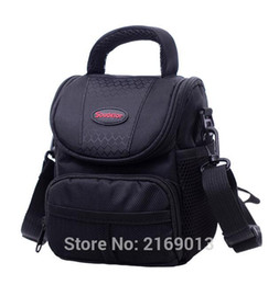 $enCountryForm.capitalKeyWord Australia - Camcorder DSLR SLR Mirrorless Camera Case DV Shoulder Bag For Nikon Canon Sony Lumix