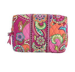 China Large makeup bag supplier pink champagne clutch bag suppliers