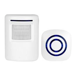 $enCountryForm.capitalKeyWord UK - Waterproof Wireless Digital Doorbell with PIR Sensor Infrared Detector Home Security Doorbell Induction Alarm Door Bell Mayitr