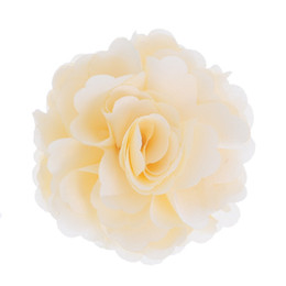 $enCountryForm.capitalKeyWord UK - LASPERAL Flower Shape Cloth Brooch Pins For Women Fashion Trendy Brooch Costume Jewelry Fit Women Accessories Jewelry DIY Gift