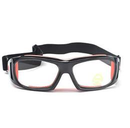 32101a05a MINCL / gafas de baloncesto para deportes al aire libre gafas protectoras  de fútbol con gafas miopía internas JW