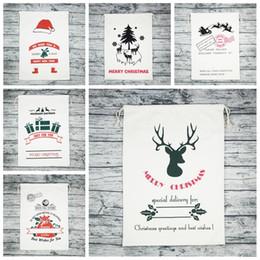 $enCountryForm.capitalKeyWord Canada - 2018 Unisex 3D Digital Printing Drawstring Bag Oxford Non-Woven Bags School Bag for Teenagers Christmas Drawstring Backpack