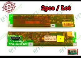 $enCountryForm.capitalKeyWord Australia - New Notebook Laptop LCD Inverter Board FOR Dell for Inspiron 8500 8600 9100 Latitude D800 YPNL-N015B 6632L-0076A LP154WU1-A1