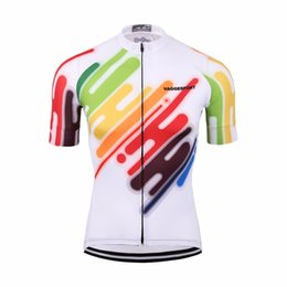 c4e32c520 Girls bike shorts online shopping - 2018 colorful unique cycling clothing  anti uv outdoor sublimated racing