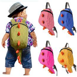$enCountryForm.capitalKeyWord Canada - Kids Kindergarten Girls Boys Backpack School Bags Cartoon Animals Smallers