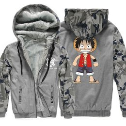Liumaohua New Hip Hop Fashion Hoodies Anime One Piece Monkey D Luffy 3d Print Mens Womens Sweatshirt Crewneck Hoodie Tops Men's Clothing