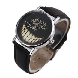 $enCountryForm.capitalKeyWord UK - 2017 Hot Fashion Women Watches for Men Clock Casual Ladies Sport Smiling Face Wrist Watch Relogio Masculino Femmes Montres clock