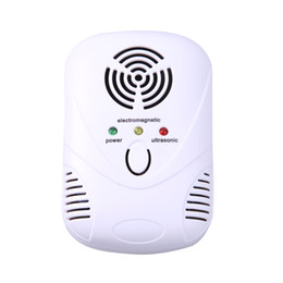 $enCountryForm.capitalKeyWord Australia - Mice 110 -250v Electronic Ultrasonic Mosquito Killer Mouse Cockroach Trap Repeller Insect Rats Pest Control Us  Eu Plug