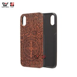 $enCountryForm.capitalKeyWord NZ - Constantine totem wood pc case for iPhone x 10, 5.8 Inch luxury winw brand back cover for Apple i Phone x 10
