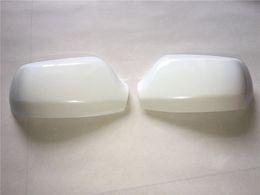 venda por atacado Porta Retrovisor Espelho Capa Para Mazda 6 2002 2003 2004 2005 Mazda 3 2004 2005 2006 2007 ou lado direito OEM: GV2B-69-1A1 / GV2B-69-1A7