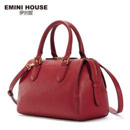 $enCountryForm.capitalKeyWord Australia - wholesale Luxury Handbags Women Bags Designer Shoulder Bag Female Multi-color Ladies Hand Bags Split Leather Top-Handle Bags