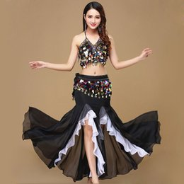8f62e694b Coin Top Belly Dance Costumes NZ