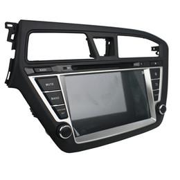 $enCountryForm.capitalKeyWord Australia - Car DVD player for HYUNDAI I20 Left driving 2GM RAM 8inch Andriod 6.0 with GPS,Steering Wheel Control,Bluetooth,Radio