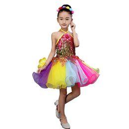 8aa02dc6e042 Girls Modern Dance Costumes Online Shopping